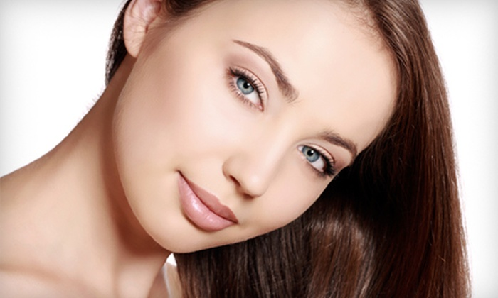 Grace Facial Oasis - Walnut Valley: $75 for an Express Facial and Microdermabrasion Treatment at Grace Facial Oasis ($150 Value)