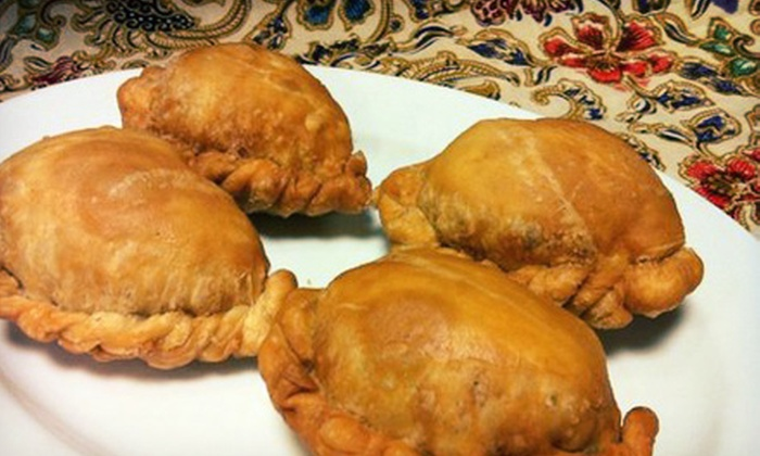 Island Malaysian Cuisine - Spring Valley: $12.50 for $25 Worth of Malaysian Cuisine at Island Malaysian Cuisine