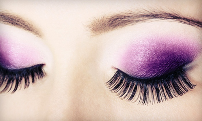 Bloom Bridal Boutique - Willow Glen: $69 for a Full Set of Eyelash Extensions at Bloom Bridal Boutique in San Jose ($260 Value)