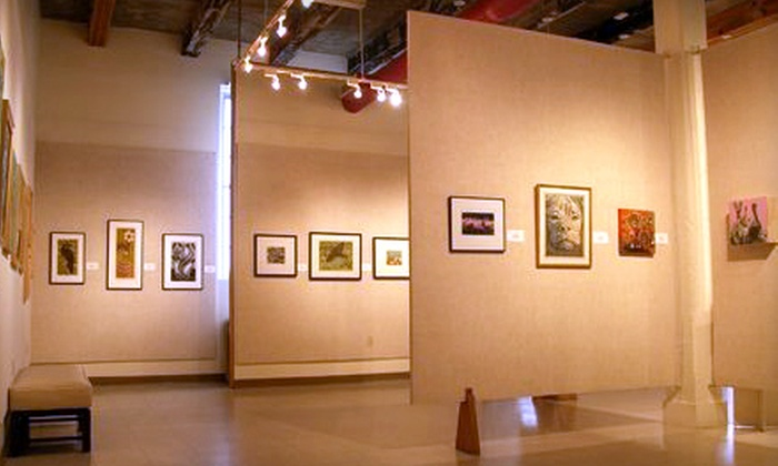 Artlink - Downtown Fort Wayne: $15 for One-Year Individual Membership to Artlink ($30 Value)