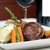 One Eleven Grill – Up to 48% Off Steakhouse Cuisine