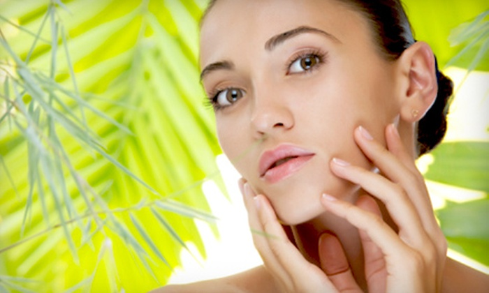 Skin Beauty by Misty - Clearwater: $35 for a Hot-Stone or Vitamin C Facial at Skin Beauty by Misty in St. Petersburg ($75 Value)