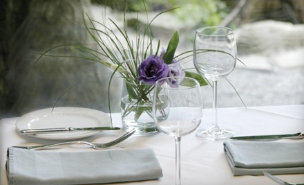 $80 Groupon to The Prune - The Prune in Stratford