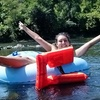 Up to 63% Off Scenic River Tubing Excursion