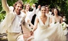 """Chic Wedding Boutique - Mount Airy: $24 for an """"Unreal Wedding"""" Bridal-Show Outing for Two on June 28 from Chic Wedding Boutique ($48 Value)"""