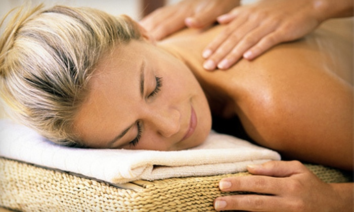 Jolie Day Spa - Wildomar: $39 for a One-Hour Swedish Massage with Pineapple Scrub and Body Butter at Jolie Day Spa in Wildomar ($89.99 Value)