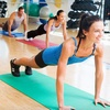 Up to 72% Off Fitness Classes in Mount Pleasant