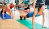 Carolina Fitness - Mount Pleasant: $44 for 13 Group Fitness Classes at Carolina Fitness in Mount Pleasant (Up to $156 Value)
