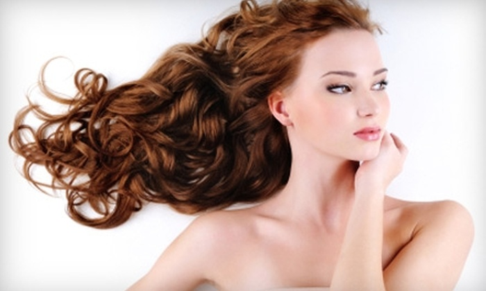 Artistic Hair and Nail Salon - Medulla: $25 for $50 Worth of Beauty Services at Artistic Hair and Nail Salon