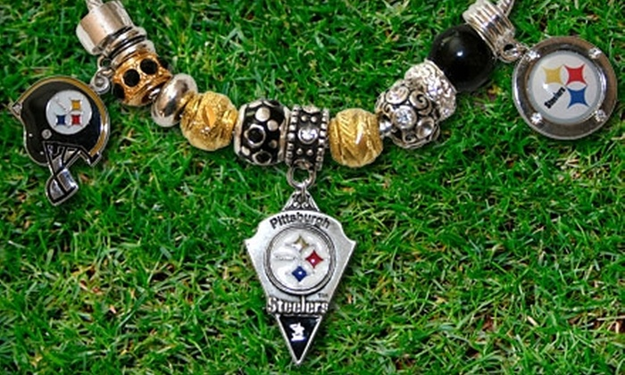 Final Touch Gifts: $10 for $20 Worth of Jewelry and Sports Trinkets from Final Touch Gifts