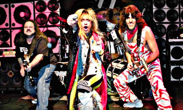 Fan Halen - Dallas: One Ticket to Fan Halen – Van Halen Tribute at House of Blues Dallas on February 9 at 8 p.m. (Up to $19.33 Value)