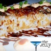 Half Off Sushi at The Jellyfish Bar