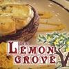 $7 for Café Fare at The Lemon Grove