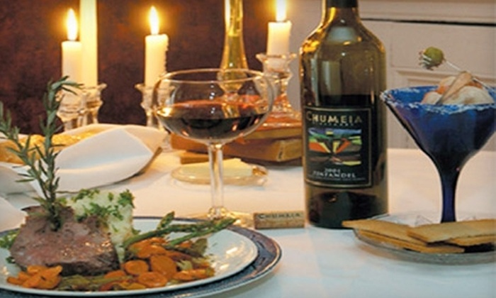 Shields Manor Bistro - Platte City: $20 for $40 Worth of Upscale Cuisine at Shields Manor Bistro in Platte City