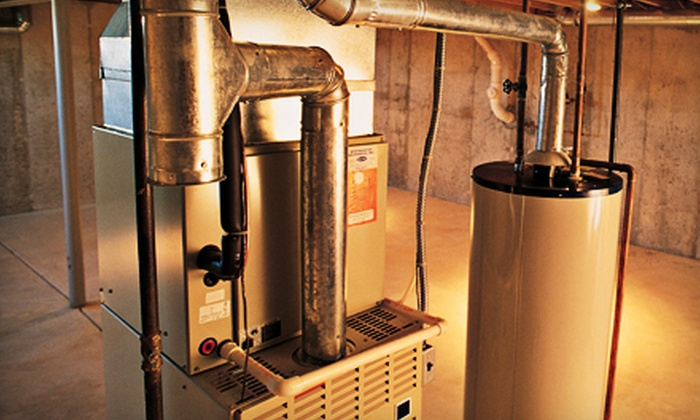 Integrity Heating & Air Conditioning - Appleton: $39 for a Furnace Efficiency Tune-Up from Integrity Heating & Air Conditioning ($89.95 Value)