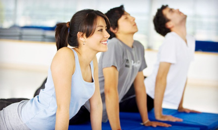 T3 Fitness - Wauwatosa: Small-Group Training or Fitness Classes at T3 Fitness in Wauwatosa