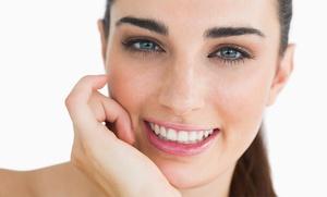 1 o 3 sesiones de terapia antienvejecimiento con higiene facial, tratamiento específico y digitopresión desde 14,90 €