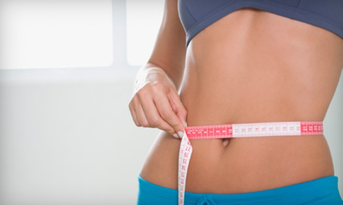 UniqueU Medical Weight Loss - Madisonville: $99 for a Weight-Loss and Detox Package at UniqueU Medical Weight Loss ($350 Value)