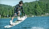 Half Off Wakeboarding Lesson for Two in Waterford
