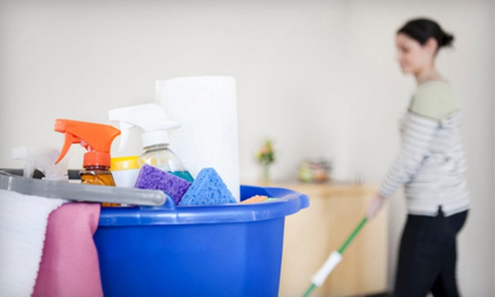 Orion Cleaning Services L.L.C. - North Scottsdale: One, Two, or Three Housecleaning Sessions from Orion Cleaning Services LLC (Up to 68% Off)
