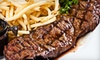 Catch 22 - South Gary: Drinks and Dinner or Lunch at Catch 22 in Merrillville (Half Off)
