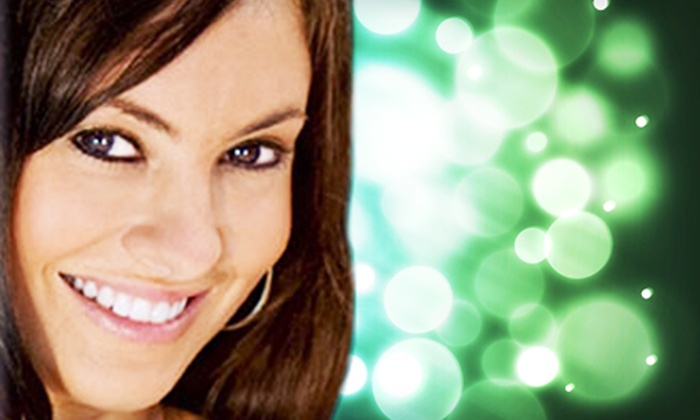 Eventful Smiles - Ocala: $65 for a Teeth-Whitening Package with Pretreatment at Eventful Smiles (Up to $199 Value)