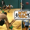 NYC Social Sports Club - New York City: $49 for a Seven-Week Dodgeball Membership at NYC Social Sports Club ($100 Value)