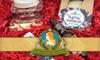 Soap Basket Boutique: Imported Soap Baskets from Soap Basket Boutique. Choose From Three Options. (Up To $105.99 Value)