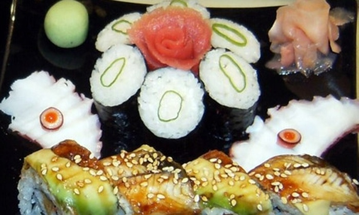 Jaya's Authentic Foods - Evansville: $12 for $25 Worth of Pan-Asian Cuisine and Drinks at Jaya's Authentic Foods