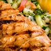 52% Off at CK Mediterranean Grille & Catering