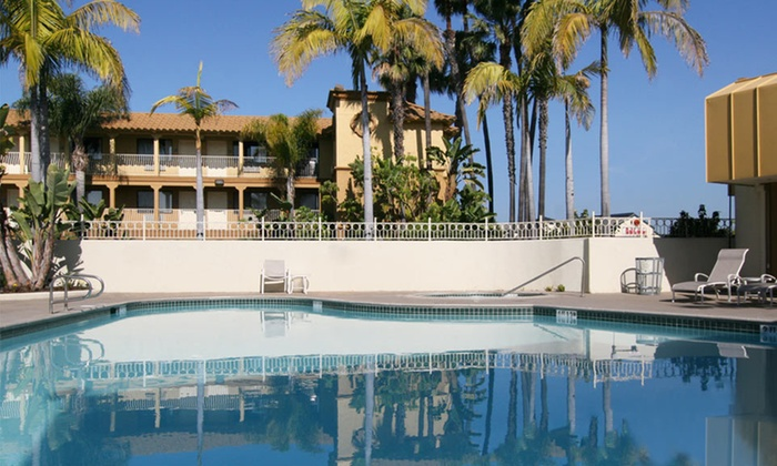 Wyndham Garden San Diego Near SeaWorld - San Diego: $85 for a One-Night Stay with Breakfast at the Wyndham Garden San Diego Near SeaWorld (Up to $154 Value)