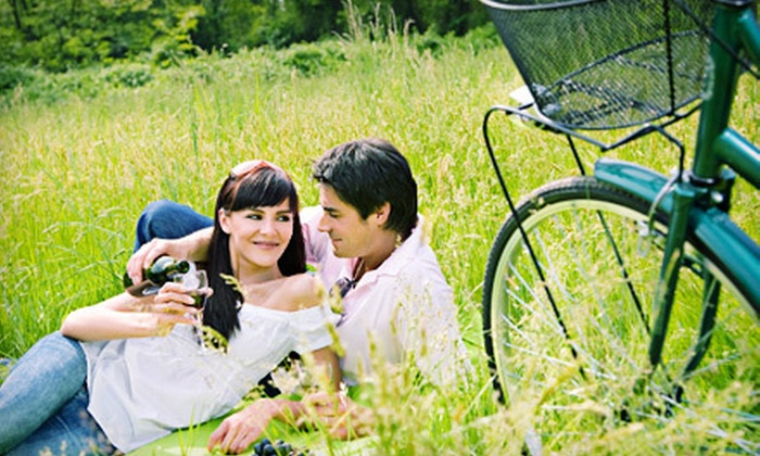 Vintage Bicycle Tours - Mattituck: Signature Winery Bike Tour Including Picnic Lunch or A La Carte Tour from Vintage Bicycle Tours in Mattituck (Up to 53% Off)