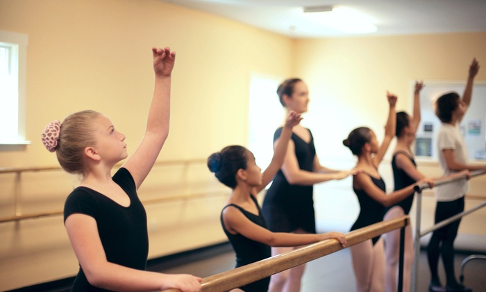 California Arts Academy - Multiple Locations: Four or Eight Drop-In Dance, Theater, Music, or Arts Classes at California Arts Academy (Half Off)