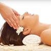 Half Off Facial and Massage