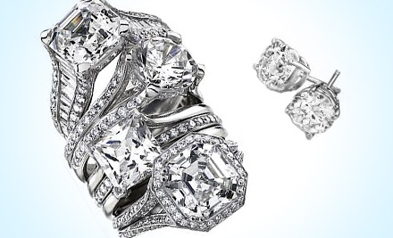 $50 Groupon for Jewelry - Lone Star Diamonds in Amarillo