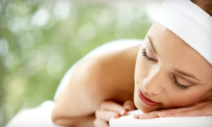 Holten Wellness Center - Dayton: $50 for Swedish Massage, Facial, and Paraffin Hand Dip at Holten Wellness Center ($105 Value)