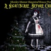 Moxley Manor Haunted House - Bedford: $10 for Two Tickets to Nightscare Before Christmas at Moxley Manor in Bedford ($20 Value)