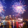 50% Off One Fireworks Cruise Ticket with The Midnight Fleet