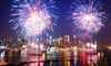 Landmark Events - Hell's Kitchen: General or VIP Admission for One or Two to a 4th of July Yacht Party from Your VIP Pass (Up to 41% Off)