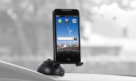 Cobra Universal Smartphone Dashboard and Windshield Mount
