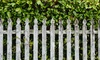 54% Off Fence Installation / Repair