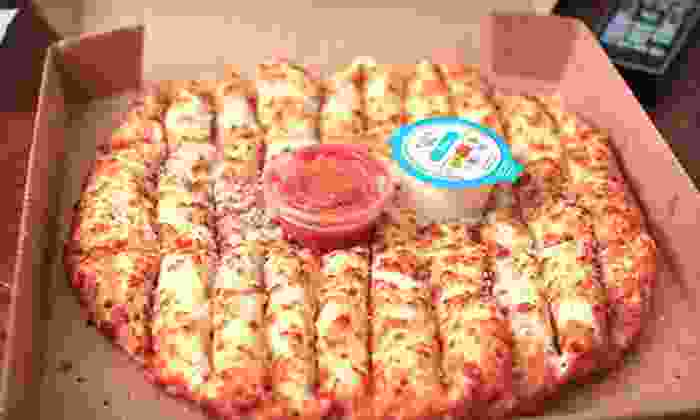 Gumby's Pizza - Madison - Sunset Village: $10 for $20 Worth Pizza and Wings or Extra-Large Pizza with Up to Five Toppings at Gumby's Pizza