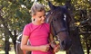 49% Off Horseback-Riding Lessons in Tomball