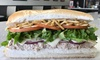 Sarussi Cafe Subs - Miami: 20% Cash Back at Sarussi Cafe Subs