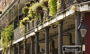 French Quarter Phantoms: Music of New Orleans Listen and Learn Tour for Two or Four from French Quarter Phantoms (Up to 62% Off)