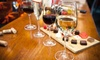 City Wine Tours LLC - Multiple Locations: West Village and SoHo City Wine Tours for One or Two from City Wine Tours (Up to 40% Off)