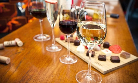 West Village and SoHo City Wine Tours for One or Two from City Wine Tours (Up to 40% Off)