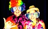 Funny Faces Foto - Orlando: Three- or Four-Hour Photo-Booth Rental from Funny Faces Foto (Up to 57% Off)