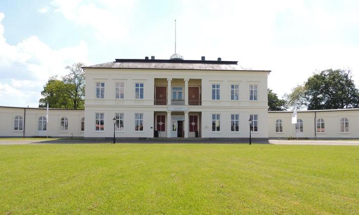 Mecklenburg Vorpommern 4 Schlosshotel Groupon
