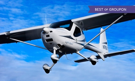 Light Sports Aircraft Experience